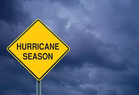 Get Ready! Hurricane Season is Near!