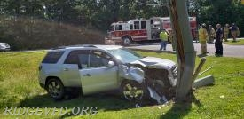 MVA - Lexington Park