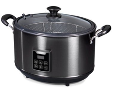 3) Recalled Presto Indoor Electric Smoker