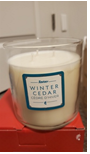 4) Revive Three Wick Soy Candles