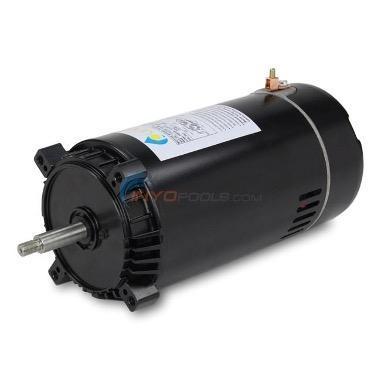 7) PureLine 1.5 HP Pool Pump Motors