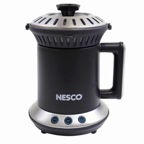 1) NESCO Coffee Bean Roasters