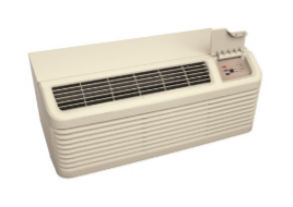 2) Packaged terminal air conditioner (PTAC), packaged terminal heat pump (PTHP), and room air conditioner (RAC) units