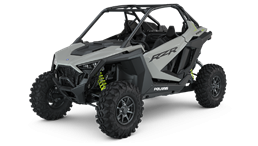 6) Model Year 2021 RZR PRO XP and RZR PRO XP 4 (ROVs)