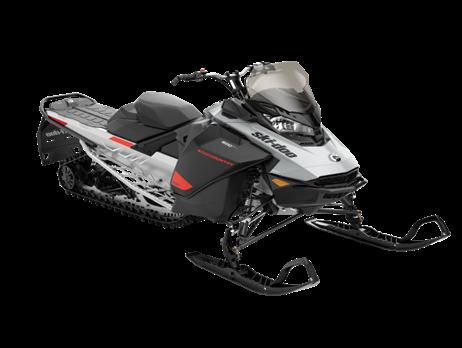 7) Model Year 2021-2022 Ski-Doo snowmobiles