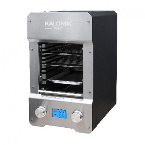 1) Kalorik Pro 1500F Electric Steakhouse Grills