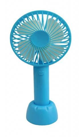 4) Rechargeable Handheld Fans (Rite Aid)