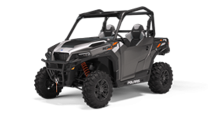 5) Polaris Model Year 2021 GENERAL 1000, GENERAL 4 1000, GENERAL XP 1000 and GENERAL XP 4 1000 Recreational Off-Highway Vehicles (ROVs)