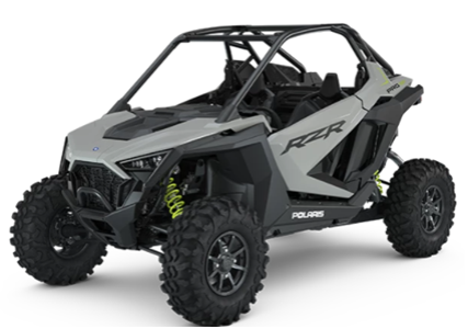 6) Polaris Model Year 2021 RZR Pro XP and RZR Pro XP 4 Recreational Off-Road Vehicles (ROVs)