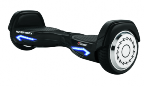 13) Razor USA Hovertrax 2.0 Self-Balancing Scooters/Hoverboards with GLW Battery Packs