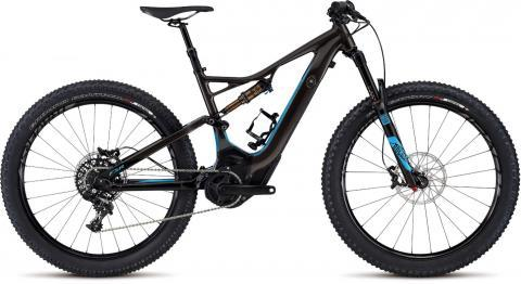 3) Specialized 1st Generation Turbo Levo and Kenevo electric mountain bike battery packs