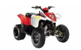 7) Phoenix 200 All-Terrain Vehicles ATVs Model Year 2011-2021